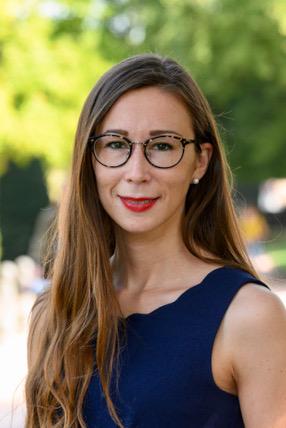 Tiffany Conein